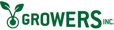GROWERS inc logo